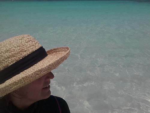 Bahamas - Denise Batchelor