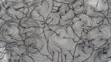 Tiffany Rewa Newrick, Drawing