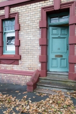 Studio Leaves, image courtesy Deborah Crowe