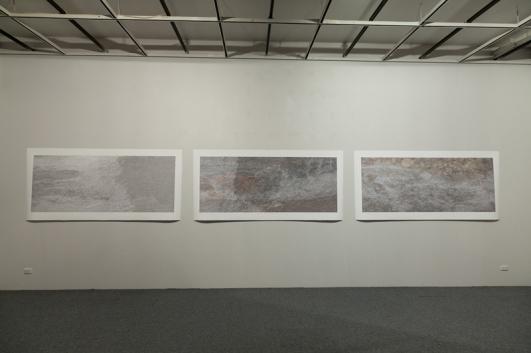 Mark Graver – Correspondences – exhibition at Plimsoll Gallery Tasmanian College of the Arts, Hobart - Sep 9 – 25 2016