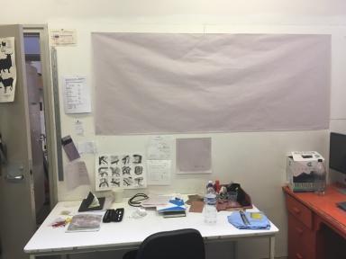 International AiR studio TCotA