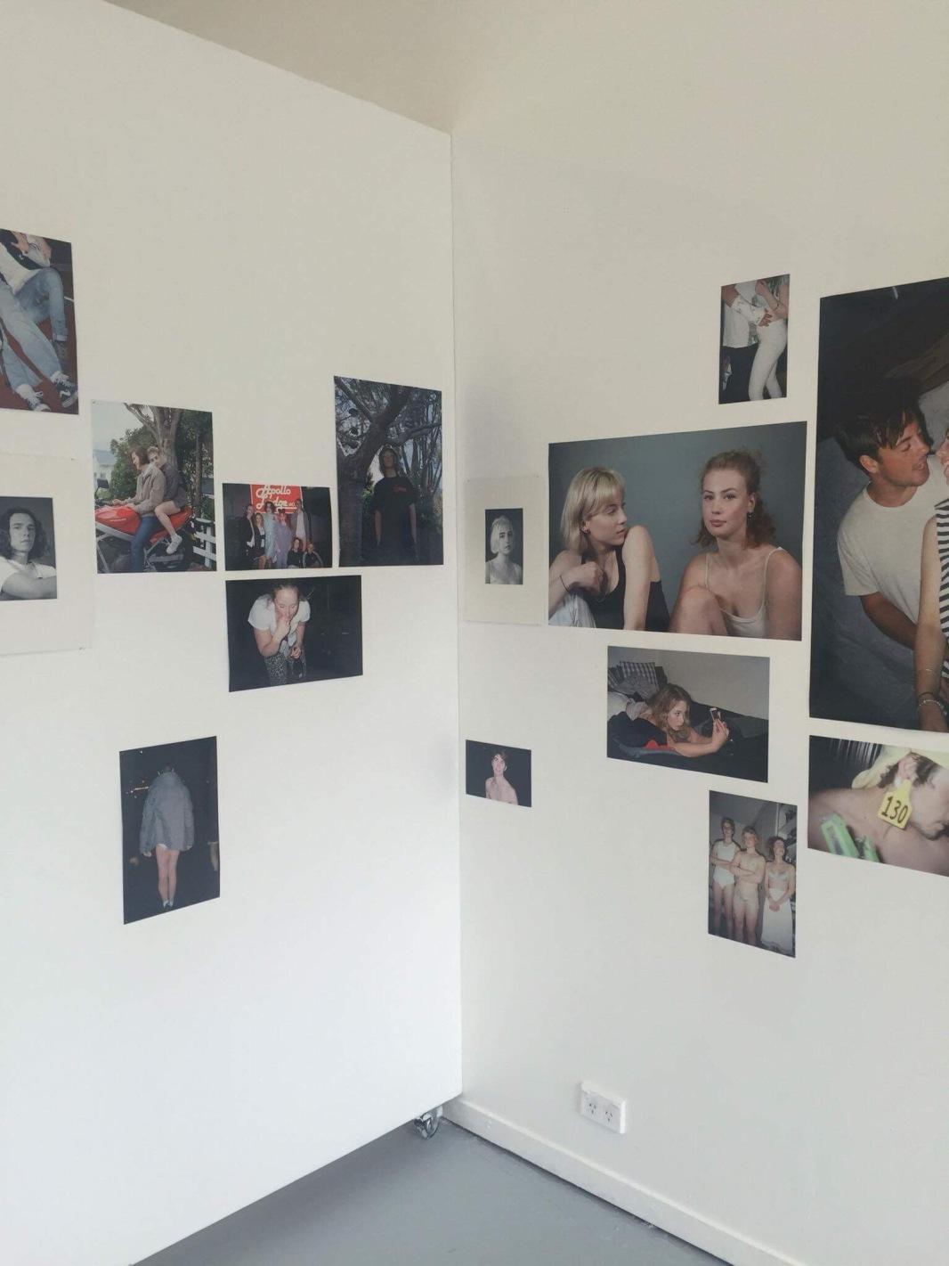 Alexandria Banks, BDes Photography