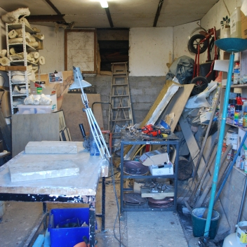 Jim Wheeler's Auckland studio