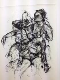 Sian Torrington, Drawing it Out 2
