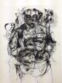 Sian Torrington, Drawing it Out 3