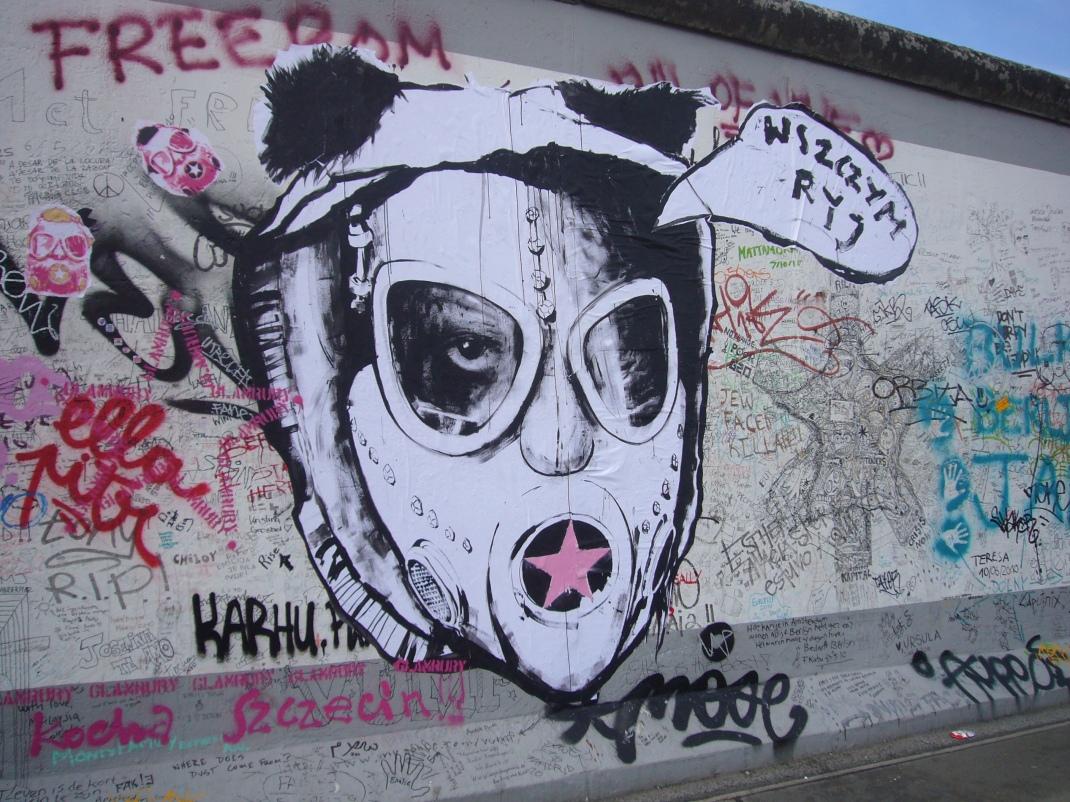 street art five