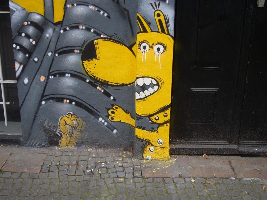 street art two