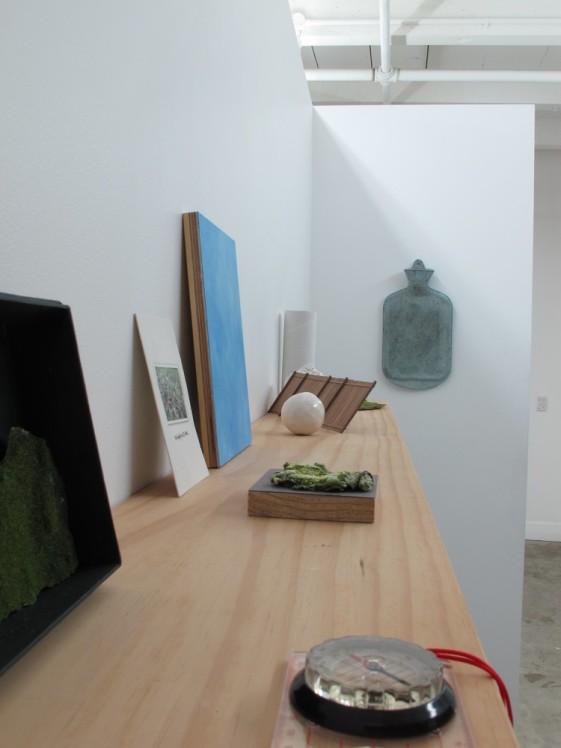 Michelle+Beattie,+Shelf+Study