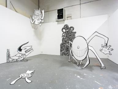 Arvin Alexander, Year 4 BFA Fine Arts