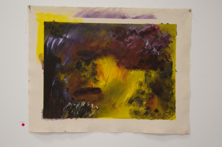 Jennifer Harrison, BVA - Painting