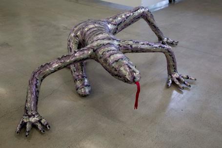 Lucy Winton, BVA - Sculpture