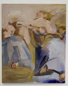Ngaia O'Hagan, BVA - Painting