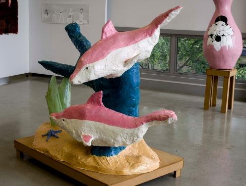 Phoebe Morrison, BVA - Sculpture