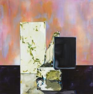 Samuel Liu, Year 4 BFA Fine Arts