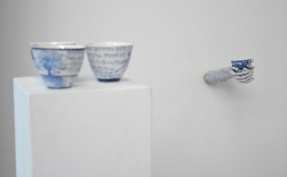 Shayne Mushett, Diploma in Art and Craft