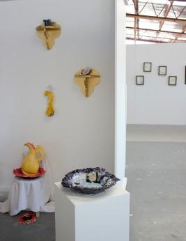 Sheryl Keogh, Diploma in Art and Craft