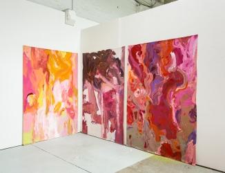 Simon Lundqvist, Year 4 BFA Fine Arts