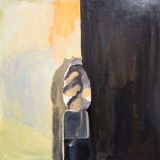 Sophie An, Year 4 BFA Fine Arts
