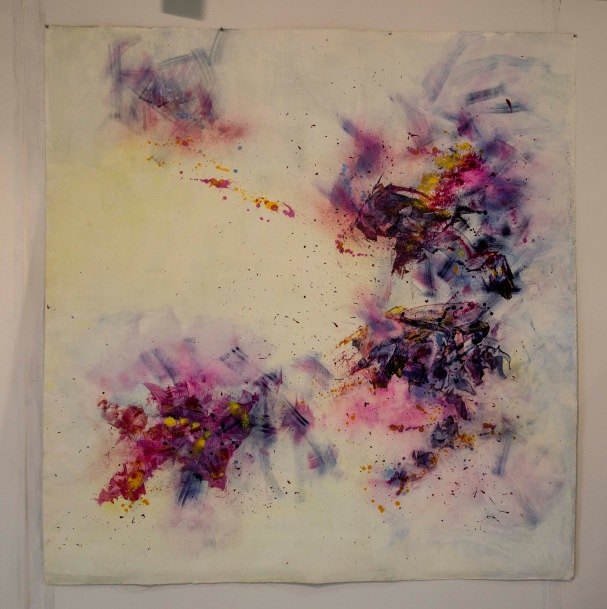 Stephanie McKay, BVA - Painting