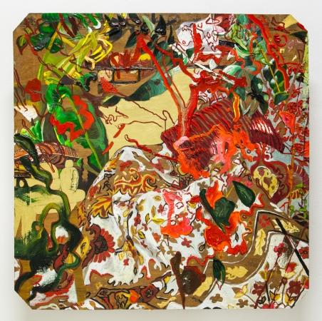 Tabitha Van Der Westhuizen, Year 4 BFA Fine Arts