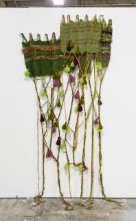 Tammy Chamnivikaipong, Year 4 BFA Fine Arts