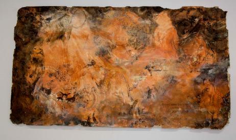 Tara Herd, BVA - Painting