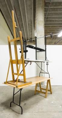 Vincent Fasi, Year 4 BFA Fine Arts