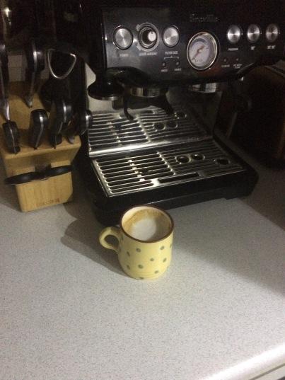 Coffee 2018